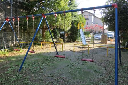 つつじ児童遊園地