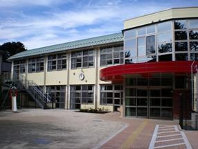 和光市新倉児童館