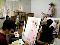 ASAKAアートスクール美高・美大受験