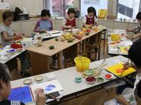 ASAKAアートスクール油絵・水彩教室
