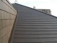 株式会社光塗装工業屋根塗装工事