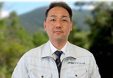 関東ペイントリフォーム株式会社代表取締役社長