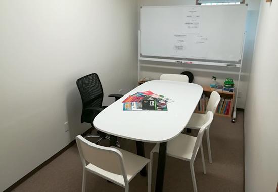 朝霞ランゲージネットワーク教室