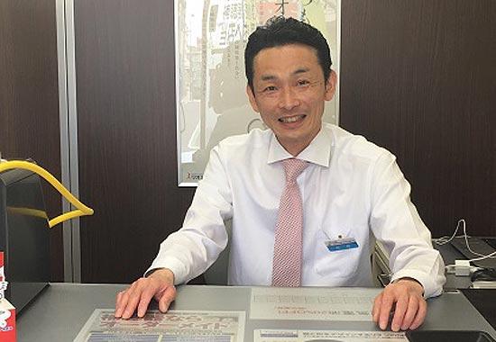 リオネットセンター朝霞店スタッフ