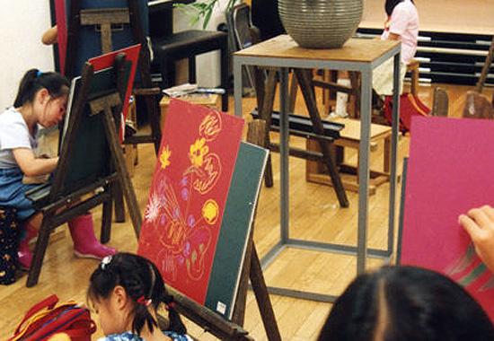 ASAKAアートスクール | 街すき
