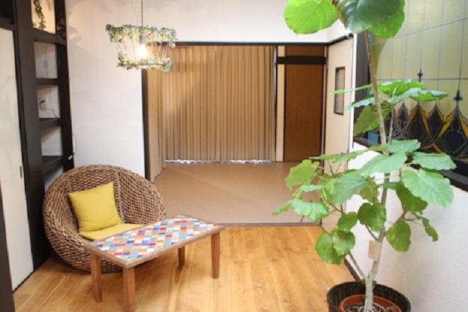 からだすまいる本舗2F完全個室